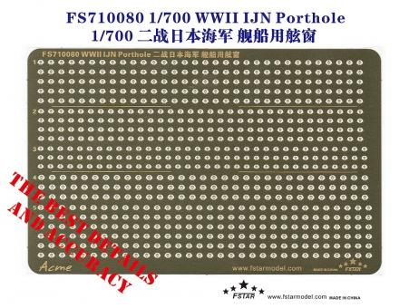 WWII IJN Porthole