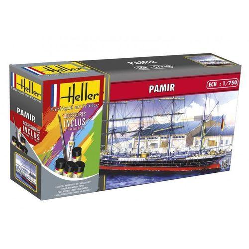Pamir (22 pieces) 1/750