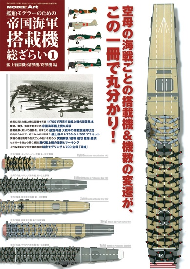 Imperial Japanese Navy Seaplane Model Production #1