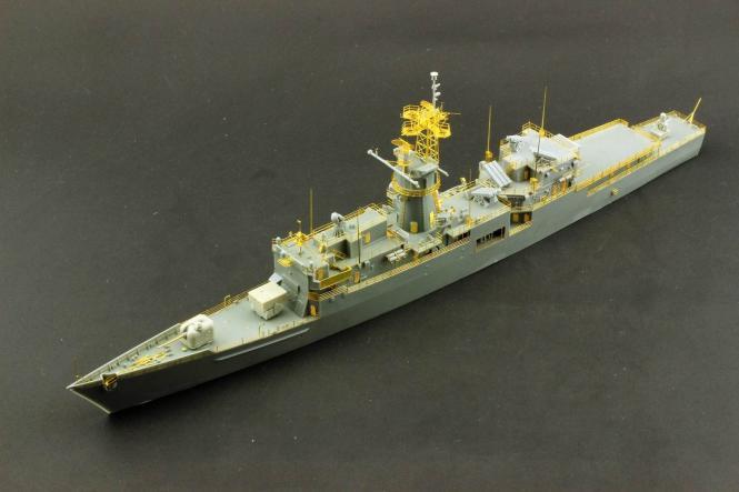 1/350 ROC Navy Fong Yang (FFG-933)