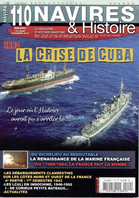 Du Richelieu au Redoutable: La renaissance de la Marine Francaise - part VIII - 1960-1964, La France fait La Bombe...