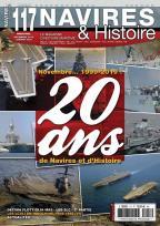 20 ans de Navires et d'Histoire
