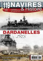 Dardanelles 1915