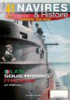 Les sous-marins Italiens (2e partie)