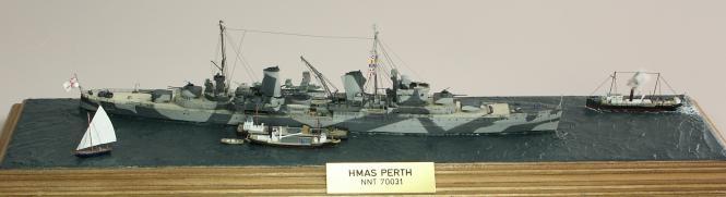 Perth HMAS 1941