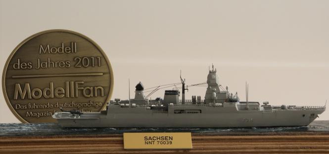 Sachsen Bundesmarine