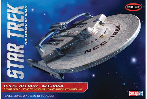 USS Reliant NCC-1864 (Star Trek The wrath of Khan)