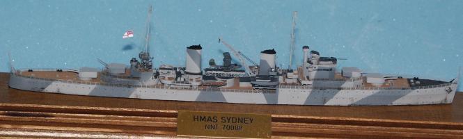Sydney HMAS