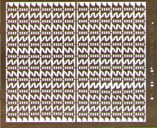Nimitz Flotation Canister Racks