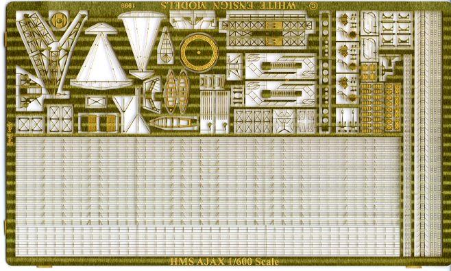 Ajax HMS